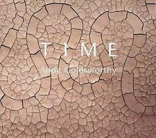 Time by Andy Goldsworthy (2008, Paperback)