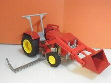 Playmobil Tractor de la granja de Playmobil años 80