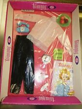 IDEAL TAMMY DOLL CLOTHES SET #9152-0-350 Ring A Ding NRFB