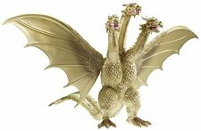 BANDAI Godzilla Movie Monster EX Series King Ghidorah JAPAN IMPORT OFFICIAL F/S