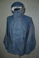 Marmot Mens Gore Tex Jacket Alpine Climbing Mountaineering Shell Top Hooded L