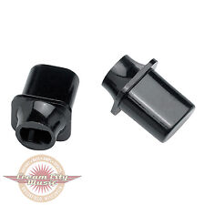Brand New Fender Pure Vintage Telecaster Top-Hat Style Switch Tips Set of 2
