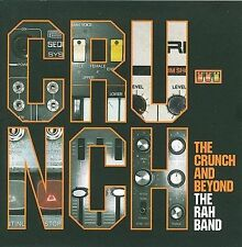 The Crunch and Beyond by The Rah Band (CD, 2006, Repeat 1)