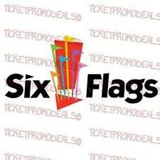 up$23 OFF Six Flags St. Louis Admission Ticket Discount Promo Deal