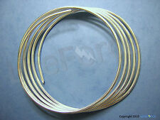 9999 Pure Silver Wire 10 Gauge  5 feet   (60 inches)  Certified 99.99% Pure