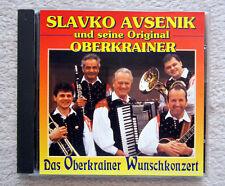 CD / SLAVKO AVSENIK UND SEINE ORIG.OBERKRAINER /  / AUSTRIA / RAR /