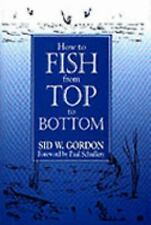 How to Fish from Top to Bottom