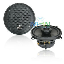 "*NEW* MASSIVE AUDIO® LX5 5.25"" 2-Way CAR AUDIO COAXIAL SPEAKERS *PAIR* LX 5-1/4"