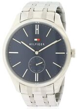 Tommy Hilfiger Curis Stainless Steel Mens Watch 1791171