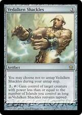 VEDALKEN SHACKLES Fifth Dawn MTG Artifact RARE