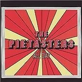 THE PIETASTERS - ALL DAY - CD Album - NEW - Ska Reggae Funk / Soul