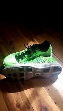 Lime Green/Teal/Black Women's Nike Lunaracers+ 3