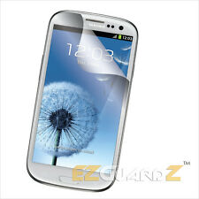 5X EZguardz Screen Protector Cover HD 5X For Samsung Galaxy S3 Neo (Ultra Clear)