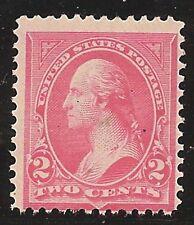 U.S. UNUSED 267    MNH     Single      (R2891)