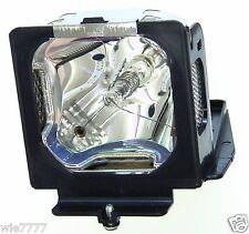 SANYO POA-LMP65, 610 307 7925 Projector Lamp with Osram PVIP bulb inside