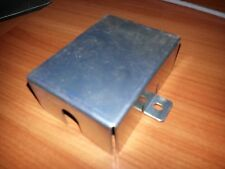 Toad touchkey,sterling touch protective anti-tamper steel box