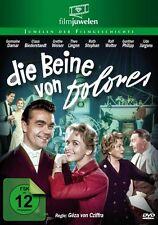 Die Beine von Dolores (Ruth Stephan, Theo Lingen, Grete Weiser) DVD NEU + OVP!