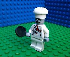 Lego Monster Fighters ZOMBIE CHEF Minifigure 10228