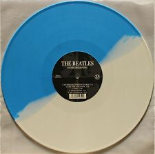 The Beatles In the Beginning Limited color vinyl (neuf)