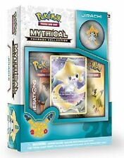 Pokemon Generations; Mythical Jirachi Collection Box BRAND NEW