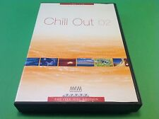 Chill Out 02 Super Collection 3 DVD + 2CD #j355