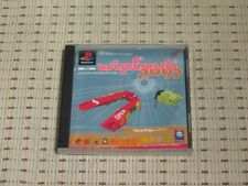 Wipeout 2097 für Playstation 1 PS1 PSone PSX *OVP*