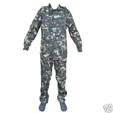 RUSSIAN UKRAINIAN ARMY MILITARY WOODEN CAMOUFLAGE CAMO UNIFORM BDU SET ALL SIZES