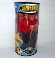 HOLLYWOOD ICONS 1994 JAMES DEAN LIMITED COLLECTORS EDITION CLASSIC DOLL FIGURE