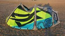 Naish Torch 8m 2011 C-kite Complete,bar,lines and bag