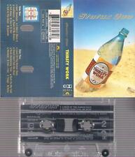 STATUS QUO Thirsty Work  DIFFICULT  CASSETTE  COLLECTORS
