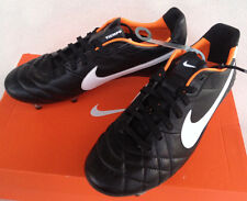 Nike Tiempo Legend IV SG Pro 454330-018 Soccer Cleats Shoes Men's 6.5 Futbol new