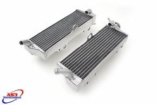 HUSQVARNA TC TE SMR 250 450 510 03-11 AS3 PERFORMANCE RACING ALUMINIUM RADIATORS