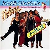 The Nolans Singles Collection (+ DVD) [Japanese Imp CD