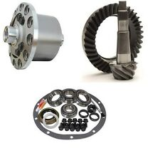 "1979-1997- GM 9.5"" CHEVY 14 BOLT- 4.88 RING AND PINION- TRUETRAC POSI- GEAR PKG"