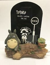Studio Ghibli MY Neighbour Totoro Figure Room USB Lamp Light Kawaii Gift