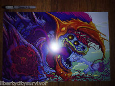 COUNTER STRIKE GLOBAL OFFENSIVE GAME HYPER BEAST SKIN ART DISPLAY POSTER