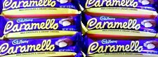 Caramello 36ct Candy Bar Set FREE THERMAL SHIPPING