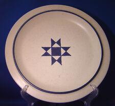Fabrik American Quilt Dinner Plate