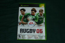 Rugby 06  (Xbox, 2006)