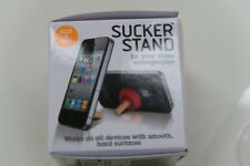 mobile phone sucker stand new boxed
