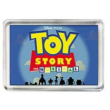 Toy Story. The Musical. Fridge Magnet.