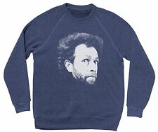 Fourstar Men's Navy Mark Gonzales Gonz Legend Crew neck Sweatshirt  Large