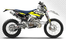 2014 2015 2016 Husqvarna TC FC TE FE 125 250 300 350 450 501 Kungfu Graphics kit
