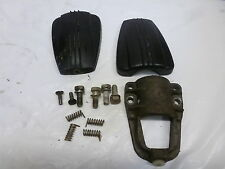 1968 MERCURY 1000SS 100HP 6-CYL LOWER MOUNT COVER 35474 35608 OUTBOARD MOTOR
