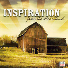 INSPIRATION FROM THE HEARTLAND - VARIOUS (TIME/LIFE)