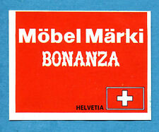 SPRINT '72 - PANINI - Figurina-Sticker n. 40 - STEMMA/BADGE - MOBEL MARKI -Rec
