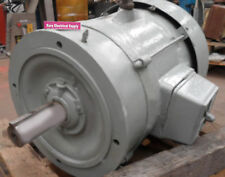 Brook Imperial High Torque 2-Speed Lumsden Grinder Electric Motor 6HP / 2.5HP