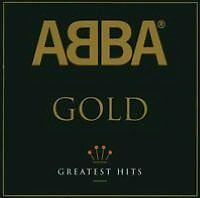 ABBA : GOLD (CD) Sealed