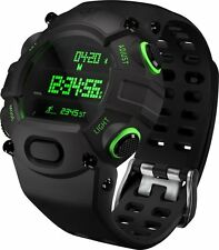 Razer Nabu Watch - Smartwatch - iOs + Android - Zwart