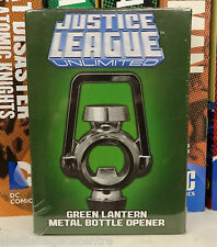 Justice League Unlimited Green Lantern DC Comics Official Bottle Opener